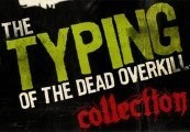 The Typing of the Dead Complete Collection Steam CD Key