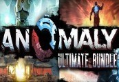 Anomaly Ultimate Bundle Steam CD Key