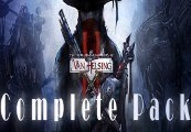 Van Helsing II: Complete Pack RU VPN Required Steam Gift