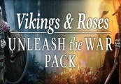 Vikings & Roses - Unleash the War Pack Steam CD Key