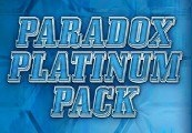 Paradox Platinum Pack Steam CD Key