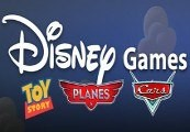 Disney Toy Story, Planes, and Cars Pack Steam Gift
