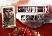 Company of Heroes 2: Soviet Commander - Conscripts Support Tactics EU DLC Steam Gift