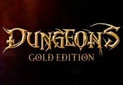 Dungeons Gold Edition Steam Gift