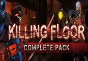 Killing Floor Complete Pack Steam CD Key