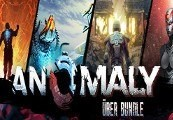 Anomaly Über Bundle Clé Steam