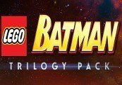 LEGO Batman Trilogy Steam CD Key