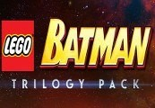 LEGO Batman Trilogy RU VPN Activated Steam CD Key