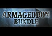 The Daedalic Armageddon Bundle Steam CD Key