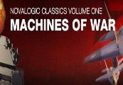 Novalogic Classics Volume One: Machines of War Steam Gift