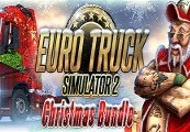 Euro Truck Simulator 2 - Christmas Bundle Steam Gift