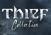 Thief Collection 2014 Asia Steam Gift