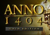 Anno 1404 Gold DE Language Only Uplay CD Key