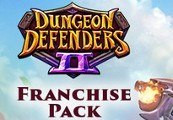 Dungeon Defenders Franchise Pack RU VPN Required Steam Gift