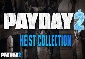 PAYDAY 2 John Wick Bundle Steam CD Key