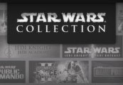 Star Wars Collection GERMAN version Steam CD Key