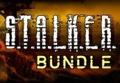 S.T.A.L.K.E.R.: Bundle Steam CD Key