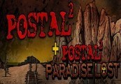 Postal 2 + Paradise Lost Steam CD Key