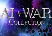 AI War Collection Steam Gift