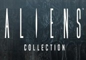 Aliens Collection 2015 Steam Gift
