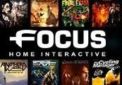 Focus Selection Pack (2015) Steam Gift