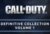 Call of Duty Definitive Collection Volume 1 Steam Gift