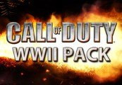 Call of Duty World War II Bundle RoW Steam Gift