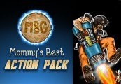 Mommy's Best Action Pack Steam CD Key