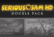 Serious Sam HD: Double Pack Steam Gift