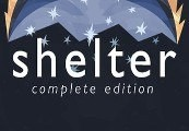 Shelter Complete Edition Steam CD Key