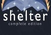 Shelter Complete Edition Clé Steam