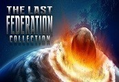 The Last Federation Collection GOG CD Key