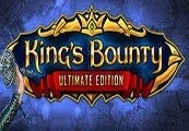King's Bounty: Ultimate Edition Steam CD Key