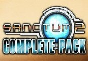 Sanctum 2 Complete Pack 2015 Steam Gift
