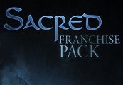 Sacred Franchise Pack EU Steam CD Key