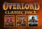 Overlord Classic Pack Steam CD Key