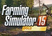 Farming Simulator 15 - Gold DLC Digital Download CD Key