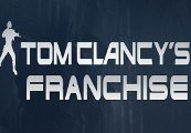 Tom Clancy's Franchise Pack Steam Gift