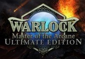Warlock Ultimate Edition Steam CD Key