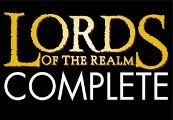 Lords of the Realm Complete Steam CD Key