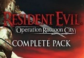 Resident Evil: Operation Raccoon City Complete Pack Steam Gift