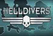 HELLDIVERS - Reinforcements Mega Bundle Steam Gift