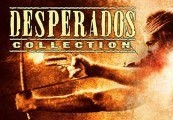 Desperados Collection Steam Gift