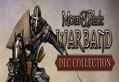 Mount & Blade Warband DLC Collection Steam CD Key