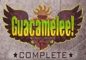 Guacamelee! Complete Steam Gift