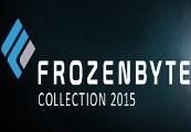 Frozenbyte Collection 2015 RU VPN Required Steam Gift