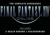 Final Fantasy XIV Online EU Steam Gift