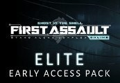 First Assault Online E3 Digital Ticket Bundle Steam CD Key