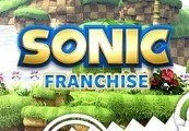 Sonic Games Collection Steam Gift