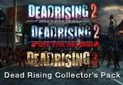 Dead Rising Collector's Pack Steam Gift